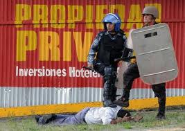 Human rights in Honduras